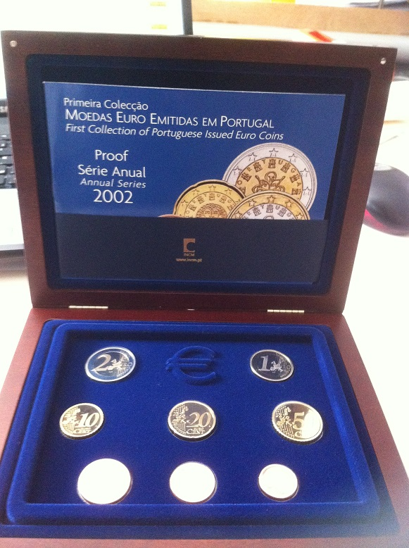 Kms Portugal 2002