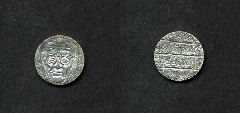 Finnland 10 Markkaa 1970