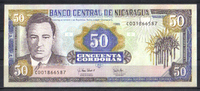 50 Corbobas 1995 Nicaragua Pick 183 unc/kassenfrisch  19,95 EUR  zzgl. 3,95 EUR Versand