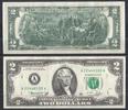 2 Dollars 1976 USA Pick 461-A unc/kassenfrisch  13,50 EUR  zzgl. 3,95 EUR Versand