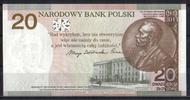 20 Zlotych 2011 Polen Pick 182 unc/kassenfrisch  22,00 EUR