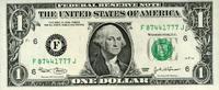 1 Dollar Serie 2003 USA - Atlanta - unc/kassenfrisch  2,00 EUR  +  8,50 EUR shipping