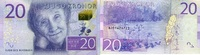 20 Kronor (2015) Schweden Neue Serie 2015/ASTRID LINDGREN unc/kassenfri... 6,00 EUR  +  8,50 EUR shipping