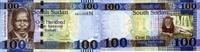 100 Pounds 2015 Süd Sudan - Neue Unterschrift.- unc/kassenfrisch  80,00 EUR incl. BTW., plus 6,50 EUR verzending