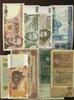 Set 9  Banknotenlot  gebrauchte Banknoten  15,00 EUR  zzgl. 3,95 EUR Versand
