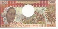 500 Francs 01.4.1978 Gabun P.2b unc/kassenfrisch  42,00 EUR  zzgl. 4,50 EUR Versand