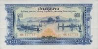 100 Kip ND Laos P.23a unc/kassenfrisch  8,50 EUR  zzgl. 3,95 EUR Versand