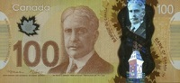 100 Dollars 2011 Canada P.110a au  110,00 EUR  +  16,00 EUR shipping