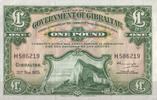 1 Pound  Gibraltar Pick 18c unc/kassenfrisch  195,00 EUR  zzgl. 4,50 EUR Versand