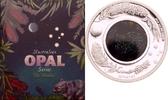 1 Dollar 2012 Australien Opalserie - Wombat PP  145,00 EUR  zzgl. 6,90 EUR Versand