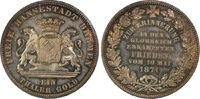 PCGS certified Siegestaler 1871  B Bremen, Stadt  Prachtexemplar. Fast ... 225,00 EUR  + 5,00 EUR frais d'envoi