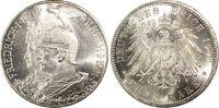 PCGS certified 5 Mark 1901 Preußen Wilhelm II. 1888-1918. Prachtexempla... 175,00 EUR  + 5,00 EUR frais d'envoi