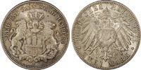 PCGS certified 2 Mark 1911  J Hamburg  Stempelglanz  225,00 EUR  + 5,00 EUR frais d'envoi