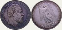 Siegestaler 1871 Württemberg Karl 1864-1891. Schöne Patina. Vorzüglich ... 175,00 EUR  + 5,00 EUR frais d'envoi