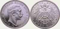 2 Mark 1911  A Preußen Wilhelm II. 1888-1918. Polierte Platte. Fast Ste... 275,00 EUR  + 5,00 EUR frais d'envoi