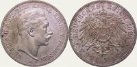 5 Mark 1894  A Preußen Wilhelm II. 1888-1918. Vorzüglich+  /  fast Stem... 350,00 EUR  + 5,00 EUR frais d'envoi