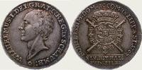 Dicktaler 1765 Schaumburg-Lippe Wilhelm I. Friedrich Ernst 1748-1777. S... 295,00 EUR  + 5,00 EUR frais d'envoi