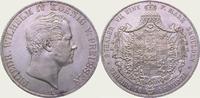 Doppeltaler 1846  A Brandenburg-Preußen Friedrich Wilhelm IV. 1840-1861... 1150,00 EUR  + 5,00 EUR frais d'envoi