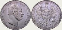 Taler 1862  A Brandenburg-Preußen Wilhelm I. 1861-1888. Fast Stempelgla... 300,00 EUR  + 5,00 EUR frais d'envoi