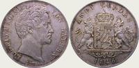 Doppelgulden 1846 Bayern Ludwig I. 1825-1848. Vorzüglich - Stempelglanz  200,00 EUR  + 5,00 EUR frais d'envoi