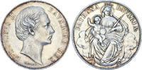 Madonnentaler 1871 Bayern Ludwig II. 1864-1886. Fast Stempelglanz  225,00 EUR  + 5,00 EUR frais d'envoi