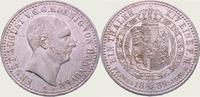 Taler 1839  A Braunschweig-Calenberg-Hannover Ernst August 1837-1851. F... 275,00 EUR  + 5,00 EUR frais d'envoi