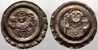 1232-1242 Baden-Württemberg Hugo von Mont...
