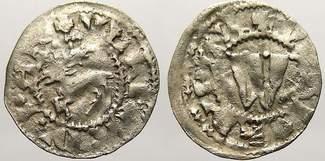 1297-1329 Schlesien-Sorau Ulrich von Pak ...