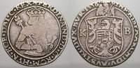 1/4 Taler 1556 Haus Habsburg Ferdinand I. ...