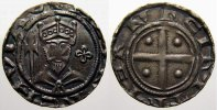 Denar 1056-1084 Dortmund, Stadt Heinrich IV. 1056-1084. Sehr seltenes u... 2750,00 EUR kostenloser Versand