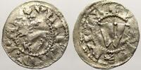 Pfennig 1297-1329 Schlesien-Sorau Ulrich von Pack II, 1297-1329/40. Von... 1500,00 EUR kostenloser Versand