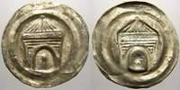 Brakteat 1156-1190 Sachsen-Meißen, markgräflich wettinische Mzst. Otto ... 1950,00 EUR kostenloser Versand