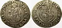 Conventions-Schilling 1443 Würzburg, Bistum Gottfried IV. Schenk von Li... 6695 руб 75,00 EUR