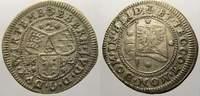 2 Kreuzer 1694 Württemberg Eberhard Ludwig 1693-1733. Sehr schön+  6695 руб 75,00 EUR