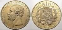 Taler 1860  B Oldenburg Nicolaus Friedrich Peter 1853-1900. Fast vorzüg... 20086 руб 225,00 EUR