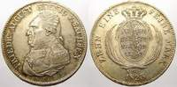 Konventionstaler 1823 Sachsen-Albertinische Linie Friedrich August I. 1... 20086 руб 225,00 EUR