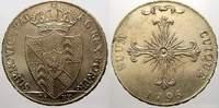 21 Batzen 1796 Brandenburg-Preußen Friedrich Wilhelm II. 1786-1797. Kl.... 111587 руб 1250,00 EUR