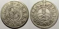 2 Kreuzer ( Halbbatzen)  1623-1651 Bayern Maximilian I., als Kurfürst 1... 1785 руб 20,00 EUR