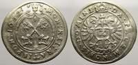 2 Kreuzer (Halbbatzen) 1632 Regensburg, Stadt  Sehr schön+  1785 руб 20,00 EUR