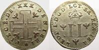 30 Deniers aux 2L 1697-1729 Frankreich-Lothringen Leopold Joseph 1690-1... 11159 руб 125,00 EUR