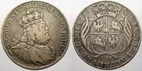 Bancotaler 1755 Sachsen-Albertinische Lini...