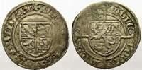 1/2 Bayerngroschen 1419-1425 Luxemburg Johann von Bayern, 1419-1425. Kl... 15622 руб 175,00 EUR