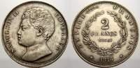 2 Francs (Essai) 1816 Frankreich Napoleon II. 1811-1832. Selten. Vorzüg... 56328 руб 750,00 EUR  +  751 руб shipping