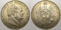 Taler 1859  A Brandenburg-Preußen Friedrich Wilhelm IV. 1840-1861. Min.... 8261 руб 110,00 EUR  +  751 руб shipping