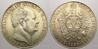 Taler 1859  A Brandenburg-Preußen Friedrich Wilhelm IV. 1840-1861. Vorz... 9388 руб 125,00 EUR  +  751 руб shipping