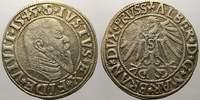 Groschen 1545 Preußen, Herzogtum (Ostpreußen) Albrecht von Brandenburg ... 3380 руб 45,00 EUR  +  751 руб shipping