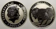 1 Dollar 2014 Australien Elizabeth II. seit 1952. Stempelglanz  2253 руб 30,00 EUR  +  751 руб shipping