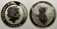 1 Dollar 2015 Australien Elizabeth II. seit 1952. Stempelglanz  1878 руб 25,00 EUR  +  751 руб shipping