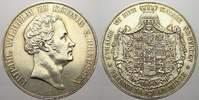Doppeltaler 1840  A Brandenburg-Preußen Friedrich Wilhelm III. 1797-184... 29666 руб 395,00 EUR  +  751 руб shipping