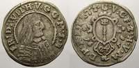 1/24 Taler (Groschen) 1658 Brandenburg-Preußen Friedrich Wilhelm, der G... 5633 руб 75,00 EUR  +  751 руб shipping